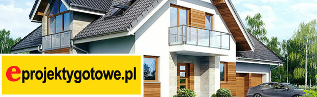 Projekty domów - eprojektygotowe.pl